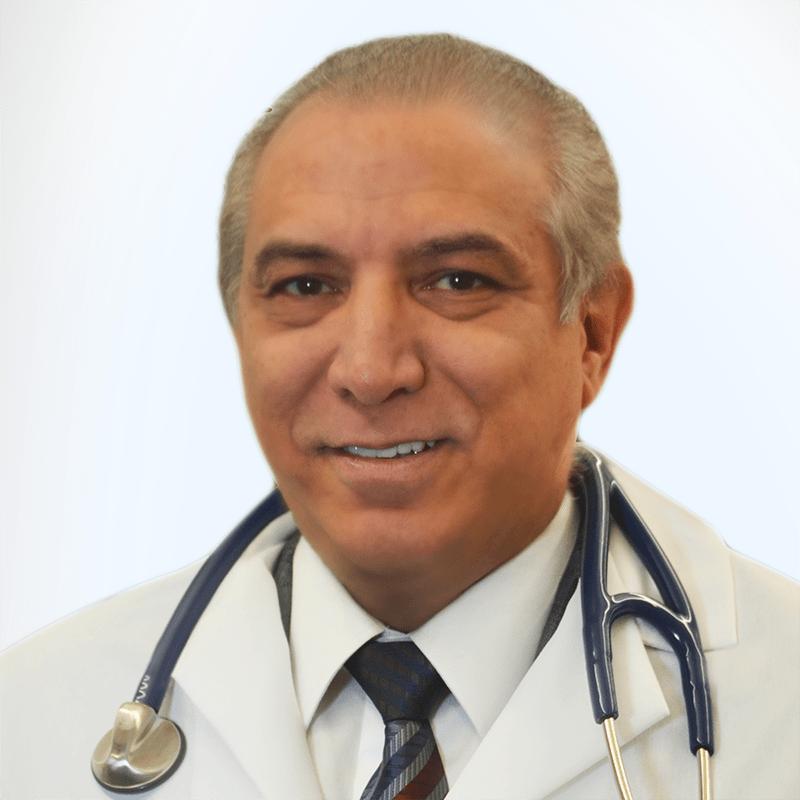 Dr Ramon Tallaj